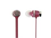 Koss RUK 30R Noise Isolating In-Ear Stereophone, Red
