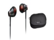 Philips In-ear Headphone, She9000/28 Perfect Fit, Precise Sound