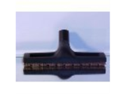 Deluxe Hard Floor Brush, replacement for Miele and Bosch Canister Vacuums.