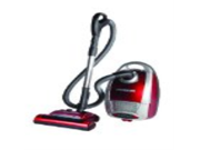 Oreck Quest Pro Canister Vacuum