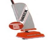 Oreck XL2000HHB Commercial 8 Pound Upright Vacuum