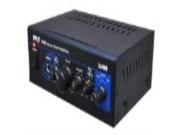 Pyle PTA2 Mini 2x40W Stereo Power Amplifier
