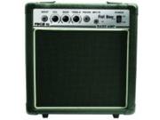 Fat Boy Accessories FBGB15 15 Watt Bass Amplifier