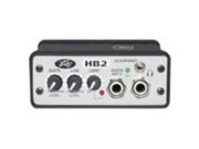 PEAVEY HB2 Headphone Amplifier - 03001320
