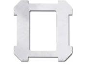 Pinnacle Speakers R-Kit 60 Steel Rough In Kit for Pinnacle Models K 60 PM 60010