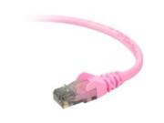 Belkin Cat. 6 UTP Patch Cable (A3L980-20-PNK-S) -