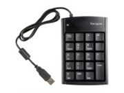 New - USB Ultra Mini Keypad by Targus - PAUK10U