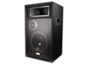 "Acoustic Audio BR10 800 Watt 10"" Professional Audio DJ/PA Speaker/Studio Monitor"