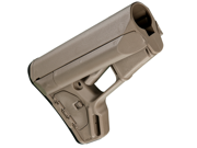 Magpul ACS- Adaptable Carbine Storage Stock FDE Mil-Spec .223 Rem MAG370-FDE