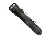 Surefire A2L-HA-RD A2 Aviator Flashlight Dual-Output Dual-Spectrum Red LED Color