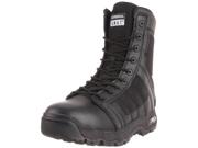 """Original Swat Air 9"""" Side Zip Military/Combat Boots - 1232 - 10 Regular"""