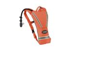 CamelBak 30072 Hi-Viz 70 oz 2.0L Hydration Pack Backpack - Orange