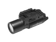 Surefire X300U-A 500 Lumen Black X300 Ultra LED Rail Mounted WeaponLight