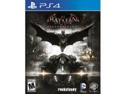 Batman: Arkham Knight - Sony PlayStation 4 PS4 Video Game Brand New Sealed