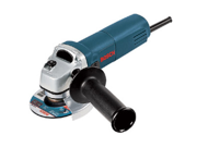 Factory-Reconditioned 1375A-46 4-1/2 in. 6 Amp Small Angle Grinder