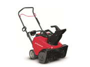 1695885 205cc Gas 22 in. Single Stage Snow Thrower