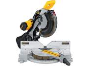 Dewalt DW716R 12 in. Double Bevel Compound Miter Saw