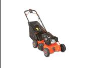 911175 Razor 159cc Gas 21 in. 3-in-1 Self-Propelled Lawn Mower