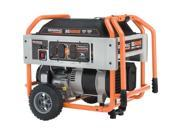 5846 XG8000E XG Series 8,000 Watt Electric-Manual Start Portable Generator (CARB)