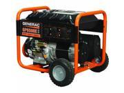 5941 GP6500E GP Series 6,500 Watt Portable Generator
