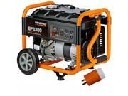 Factory-Reconditioned 6431R GP Series 3,300 Watt Portable Generator