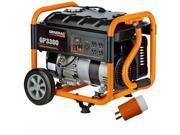 Factory-Reconditioned 6432R GP Series 3,300 Watt Portable Generator (CARB)
