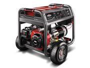 30663 7,000 Watt Portable Generator NEC Compliant