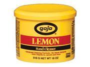 22 Oz Tube Lemon Creme Hand Cleaner 1 EA