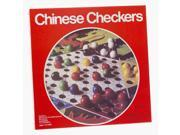 Pressman Toy Chinese Checkers