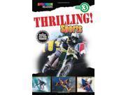 Thrilling! Sports: Level 3