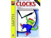 Clocks (Gr. 4-6)