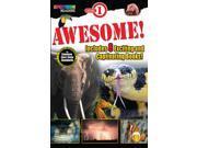 Awesome! Reader, Grades Preschool - 1 (Spectrum Readers)