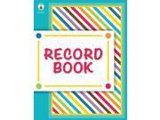 Color Me Bright Record Book