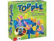 Pressman Toy Corporation Topple Game