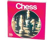 Pressman Toy Corporation Chess and Chessboard