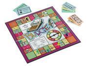 Wiebe Carlson Associates Budget Game: Understanding Real-Life Economics