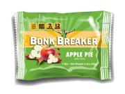 Bonk Breaker, Energy Bar Apple Pie 12 Bars