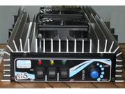RM Italy KL 505v HF Linear Ampiflier with Fans