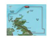Garmin VEU003R - Great Britain Northeast Coast - SD Card