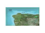 Garmin VEU486S - Galicia and Asturias - SD Card