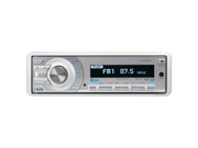Boss Audio MR1580DI Marine Solid State MP3 Receiver