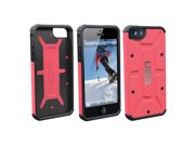 URBAN ARMOR GEAR - VALKYRIE Case f/Apple iPhone 5 - Plasma/Black