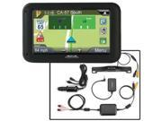 Magellan RoadMate 5255T-LM & Back-up Camera Bundle