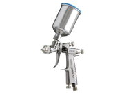 IWATA LPH80 HVLP Detail-Touch-Up Repair SPRAY GUN 1.2mm