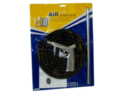 New AIR SAND BLASTER KIT-Sandblaster Sandblasting Paint