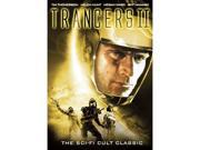 Trancers, The Definitive Collection: Trancers II
