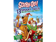 Scooby-Doo!: 13 Spooky Tales - Holiday Chills and Thrills