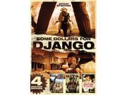 Some Dollars for Django: 4 Western Movies