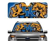 Kentucky Wildcats Official NCAA Auto Sun Shade by Team Promark 177299