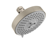 Hansgrohe 27457821  Raindance S 120 Air 3Jet Showerhead, Nickel